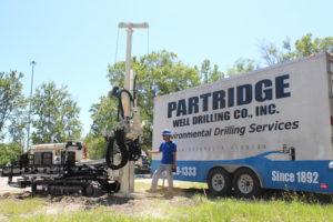 PWD 2016 Geoprobe 7822DT