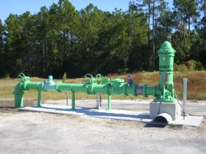 jacksonville pump service from partridge well drilling photo