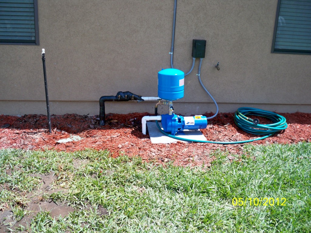 Water Well Pump Troubleshooting