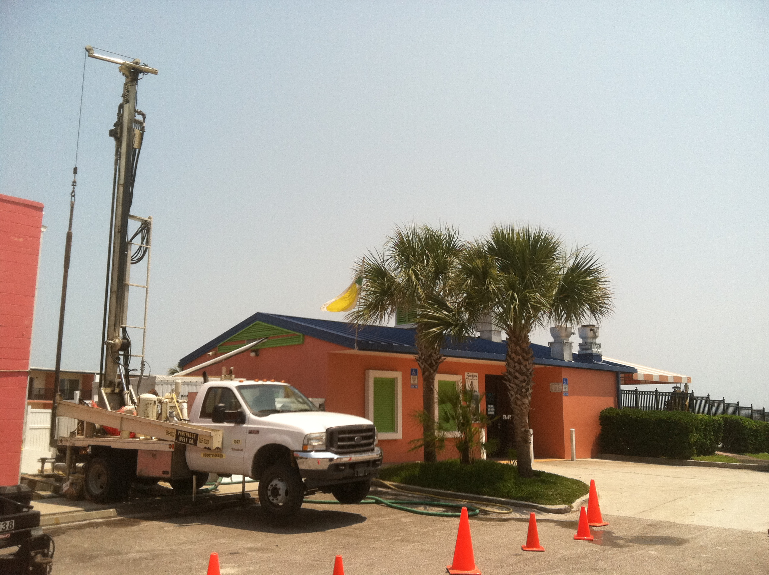 FAQs about Water Wells - Partridge Well Drilling