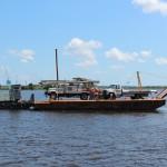 PWD goes amphibious!