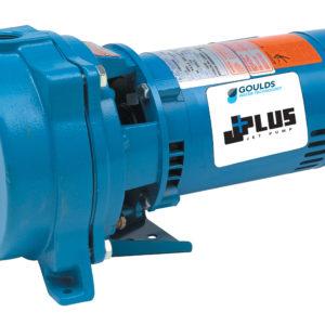 Goulds J10 Deep Well Pump image