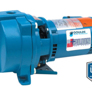 goulds j10s shallow well pump image