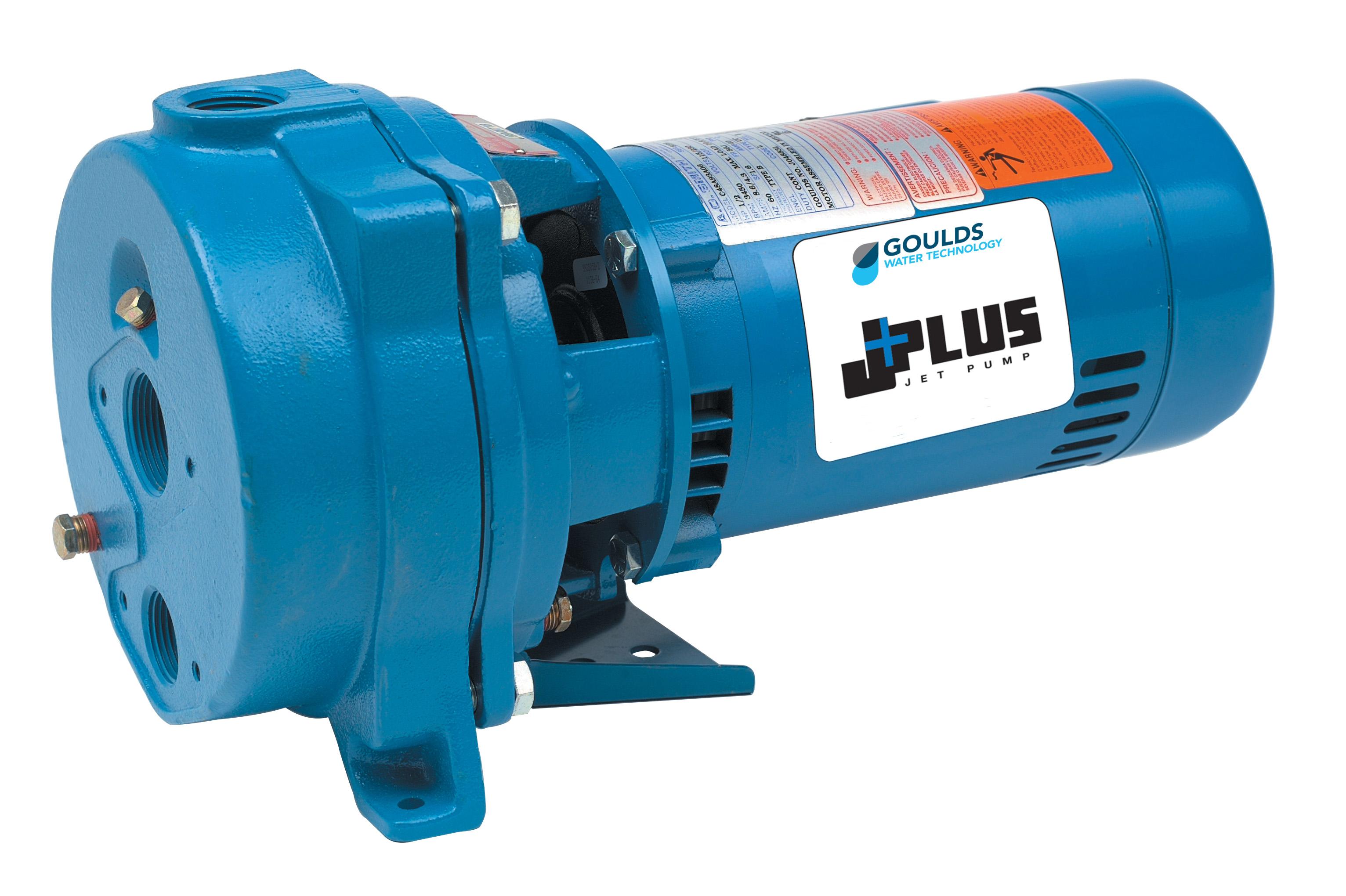 Goulds J7 3 4 Hp Deep Well Jet Pump Partridge Well Drilling